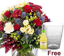 Premium Blütengarten
