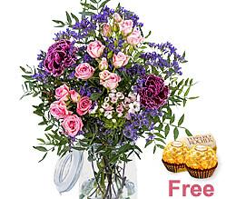 Bouquet Kleine Freude