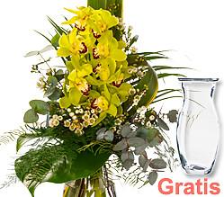 Blumenstrauß Glückspost