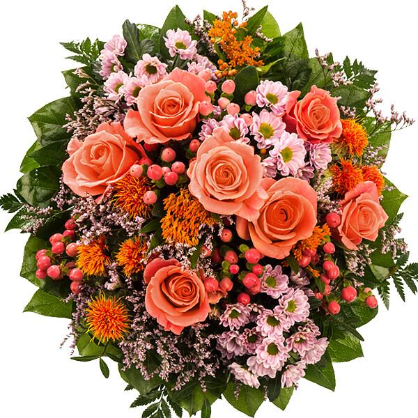 Flower Bouquet Blütenzauber
