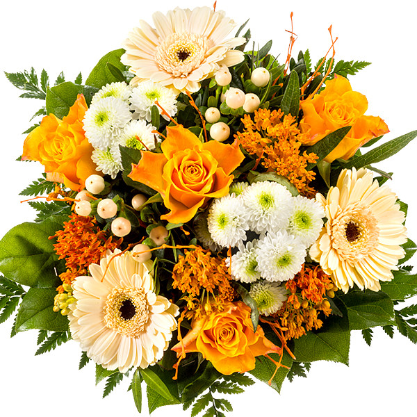 Flower Bouquet Ballade