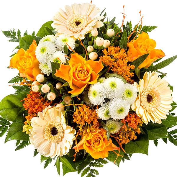 Blumenstrauß Ballade Blumen Online
