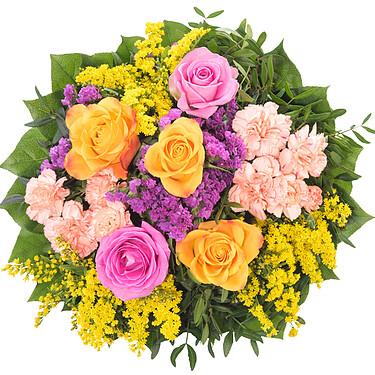 Blumenstrauß Arona