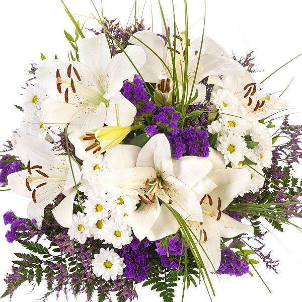 Trauerstrauß Blumen Online