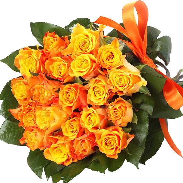 Blumenstrauß Flame