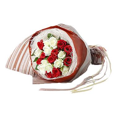 Flower Bouquet Romanze