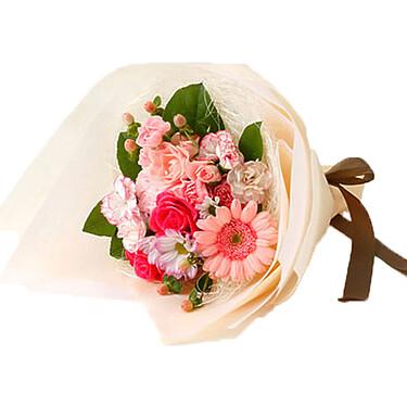 Flower Bouquet Karat