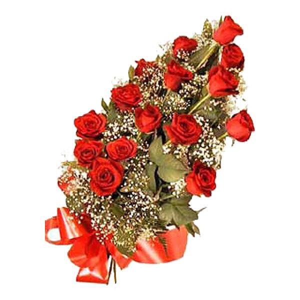 Blumenstrauß Romeo