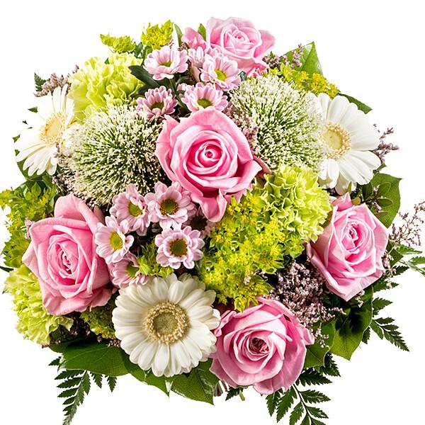 Blumenstrauß Blütenglück