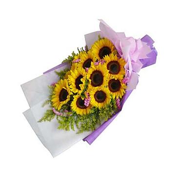Blumenstrauß Van Gogh