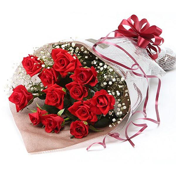 Blumenbund Valentin