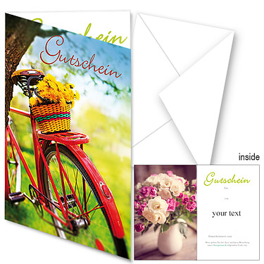 Gift Certificate Neutral