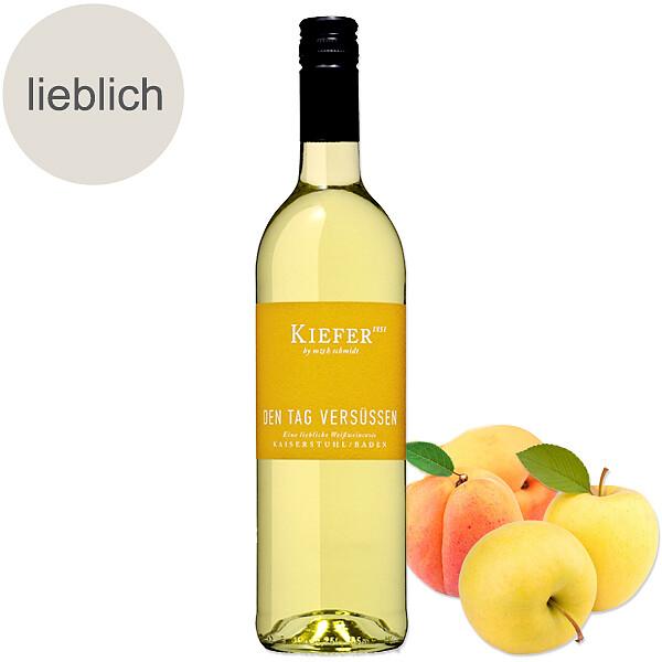 """Weißwein """"Den Tag versüßen"""""""