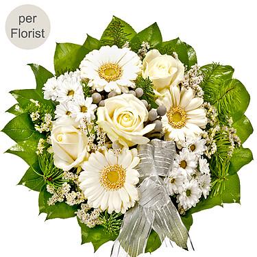 """Sympathy Bouquet """"Anteilnahme"""""""