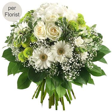Flower Bouquet Mystique