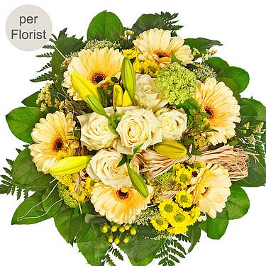 Flower Bouquet Juwel