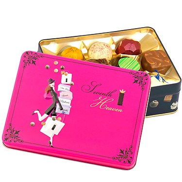 "Gift box ""Seventh Heaven"""