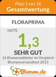 Siegel Blumen.de