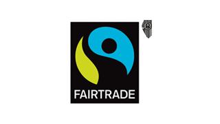 Siegel Fairtrade