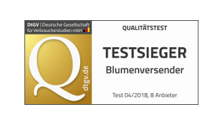 Testsieger DTGV