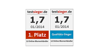 Testsieger