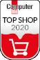 Siegel Topshop.de